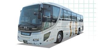 (有)仙台<br />セントラルバスバス写真